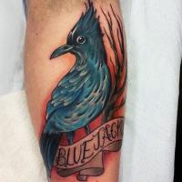 bluejack