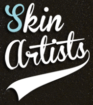 Skin Artists - Travis Broyles - Interview - Feature