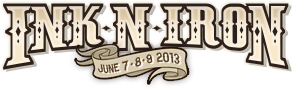 Ink-N-Iron - Tattoo Convention - Long Beach, California