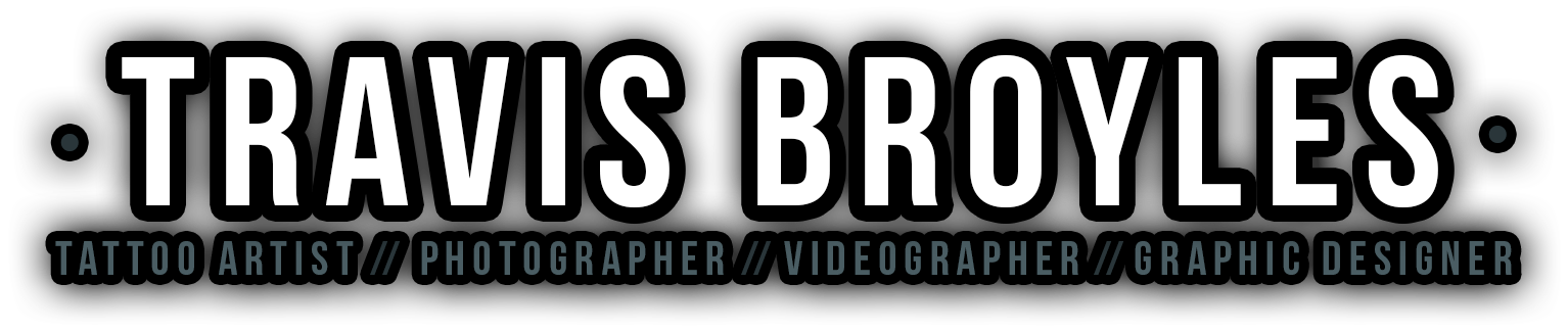 Travis Broyles